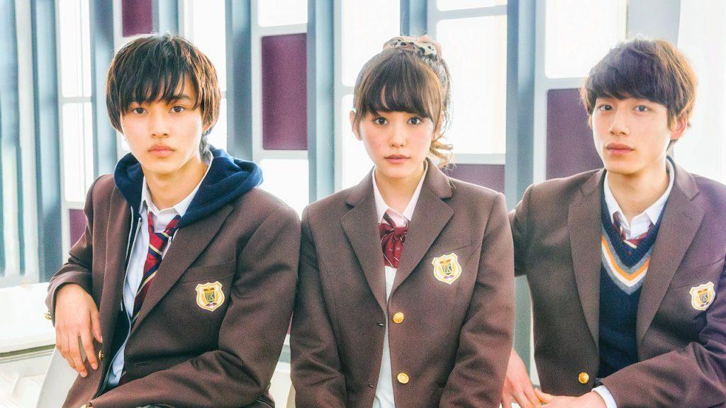 phim 18+ Nhật Bản, phim Nhật Bản, phim 18+ Nhật Bản về tình yêu, phim tình yêu 18+, top phim 18+ Nhật Bản,phim Nhật Bản về tình yêu