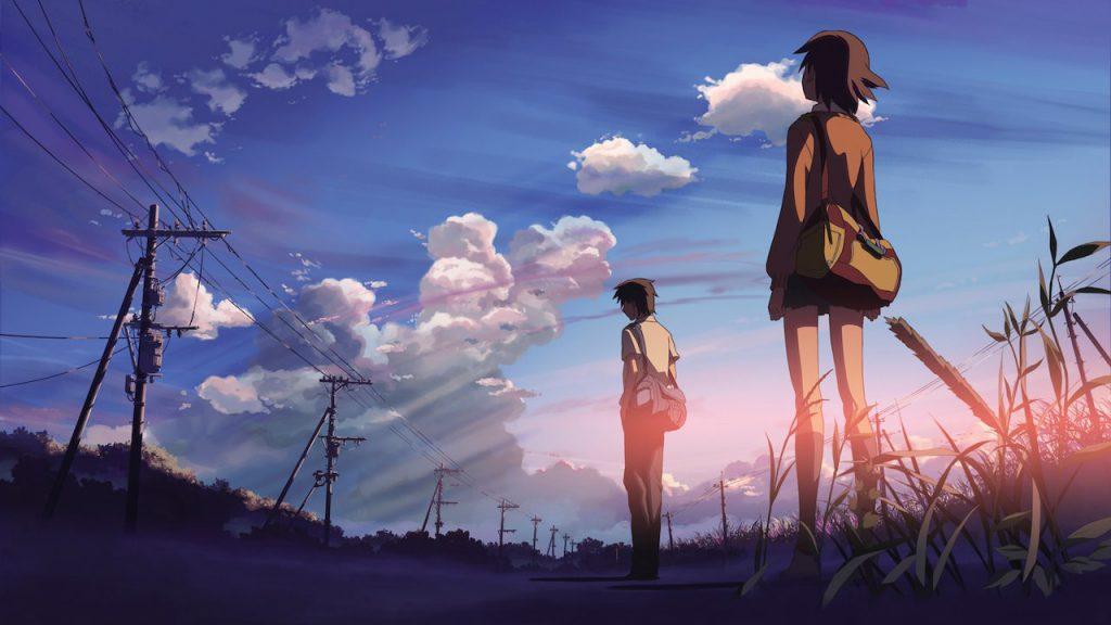 Top phim anime hay về tình yêu,phim anime hấp dẫn,những bộ phim anime hay,phim anime 18+,phim anime tình yêu,top phim anime hay,5 centimeters per second