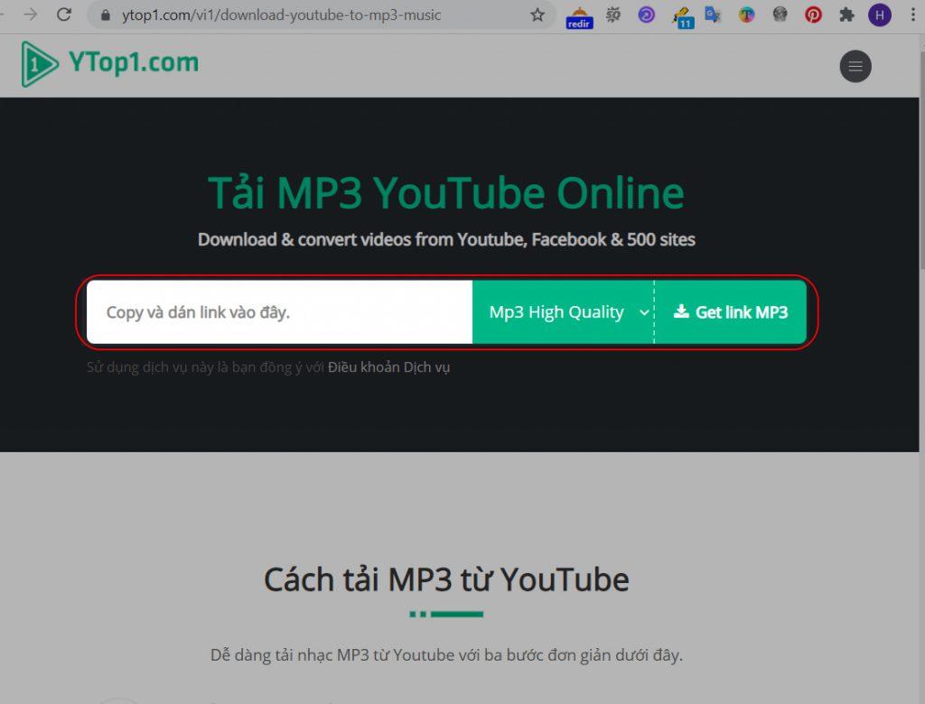 Cách tải mp3 youtube,cách tải mp3,mp4 từ youtube,cách tải mp3 từ youtube về máy tính,dowload mp3 từ youtube,download video youtube