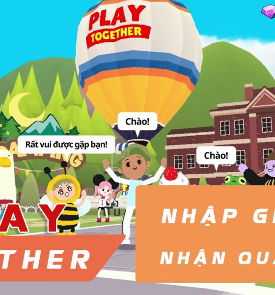 Code Play together mới nhất,code play together tháng 9,code play together, gifcode play together,play together,game play together